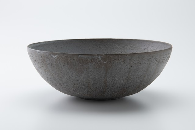 林志保 Bowl_LL Gray