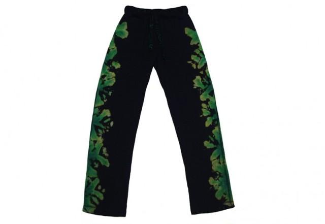 Leaf Sweat Pants