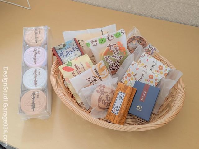 オフィス用置き和菓子【竹】(頻度:月1回、1年以上継続)