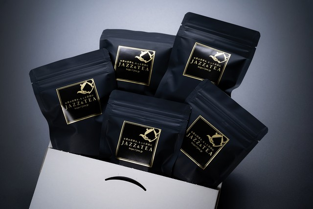 Tea 40Pack Set Special