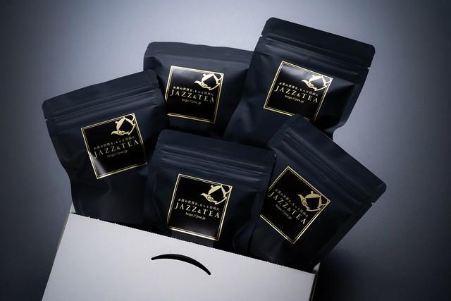 Tea 40Pack Set Special