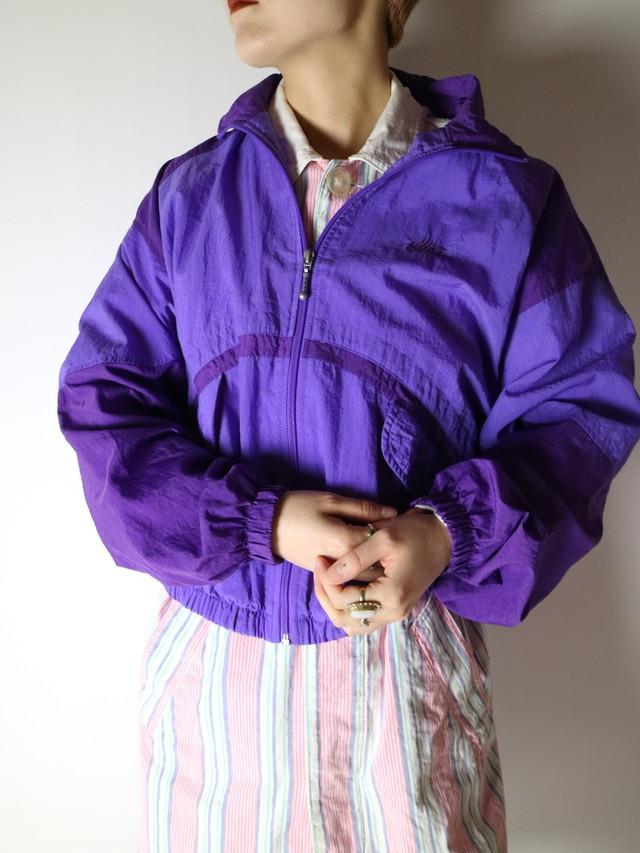 NIKE nylon jacket【0881】