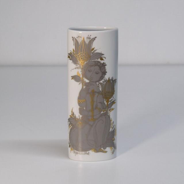 ローゼンタールスタジオライン ビョルンヴィンブラッド 花瓶