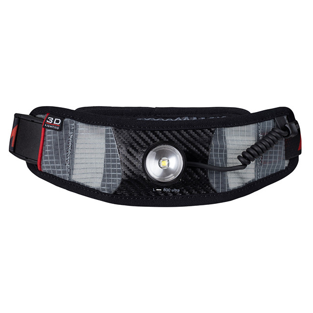 【ultrAspire】 Lumen 800 Ultra(Red x Black)