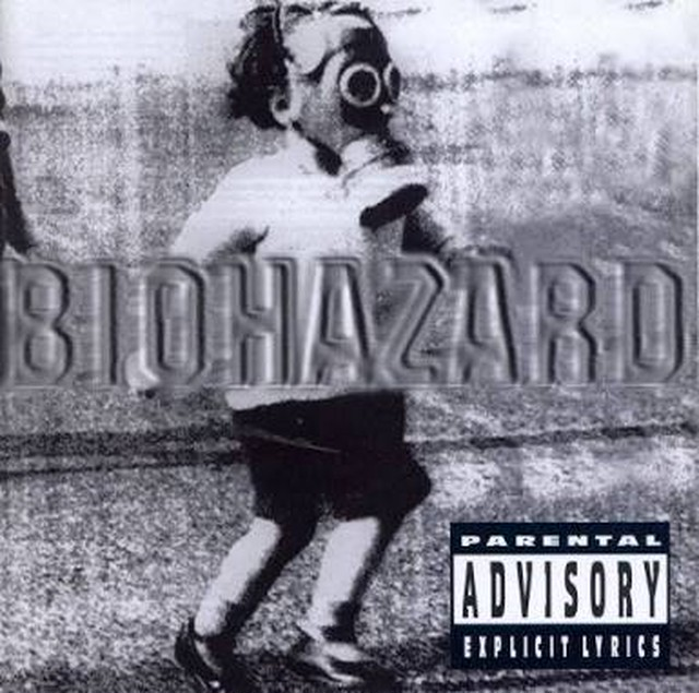 【USED】BIOHAZARD / STATE OF THE WORLD ADDRESS