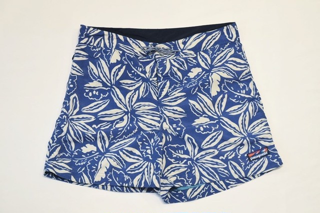 USED 90s patagonia Board shorts -W35 01086