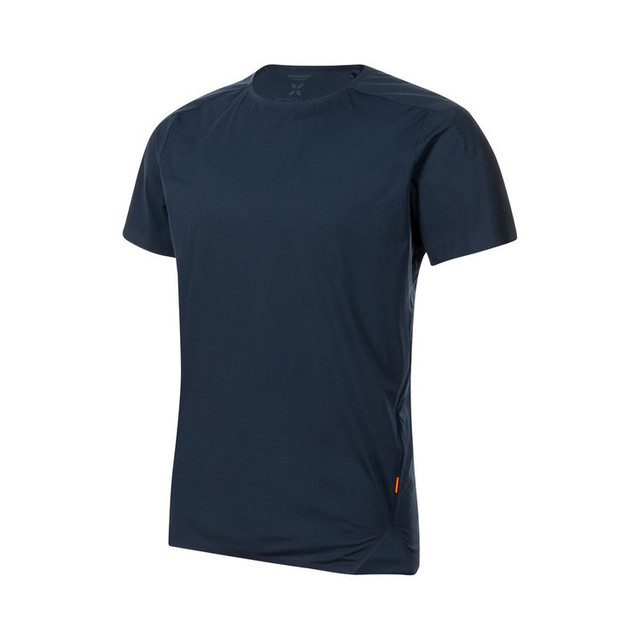 【MAMMUT】Delta X - THE T-Shirt Men:marine