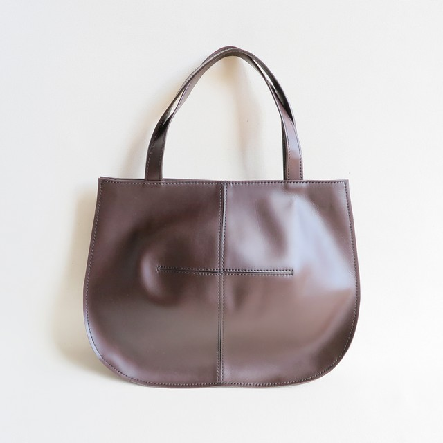 Balloon tote bag D.BROWN