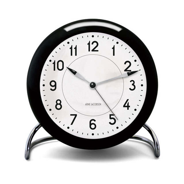 Station Table Clock