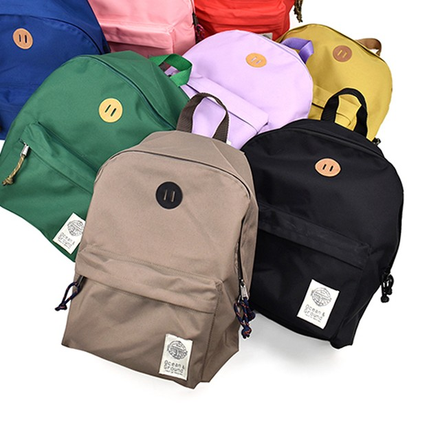 OCEAN&GROUND DAYPACK GOODDAY(M) 定番 1625104 デイパック