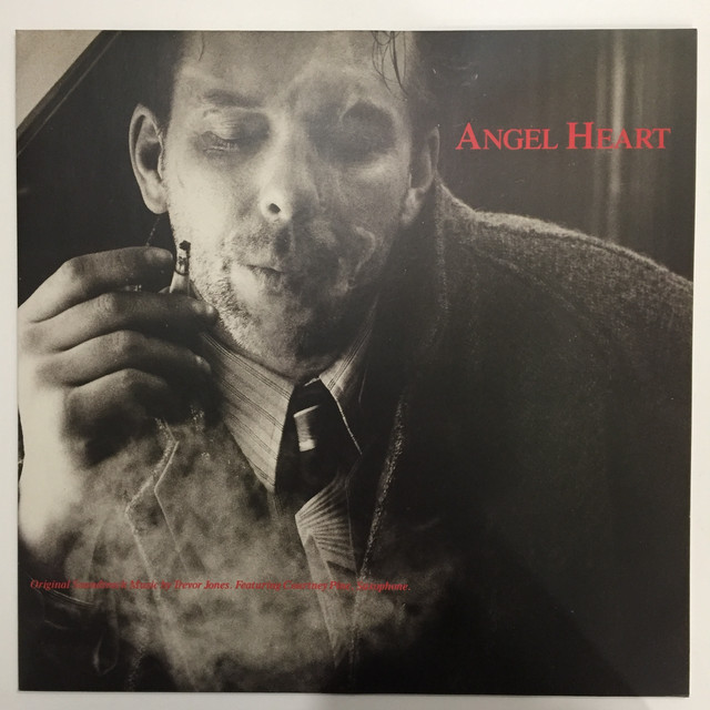 ●O.S.T. / ANGEL HEART