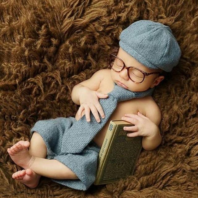【即納】【ベビーコスプレ】 赤ちゃん 衣装 仮装 コスチューム【紳士】 S675
