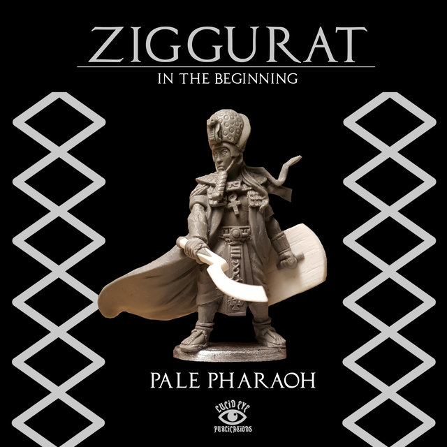 ZIG2 Pale Pharoah