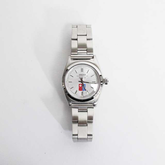 VAGUE WATCH CO.  自動巻き腕時計 - VABBLE - VB-L-003