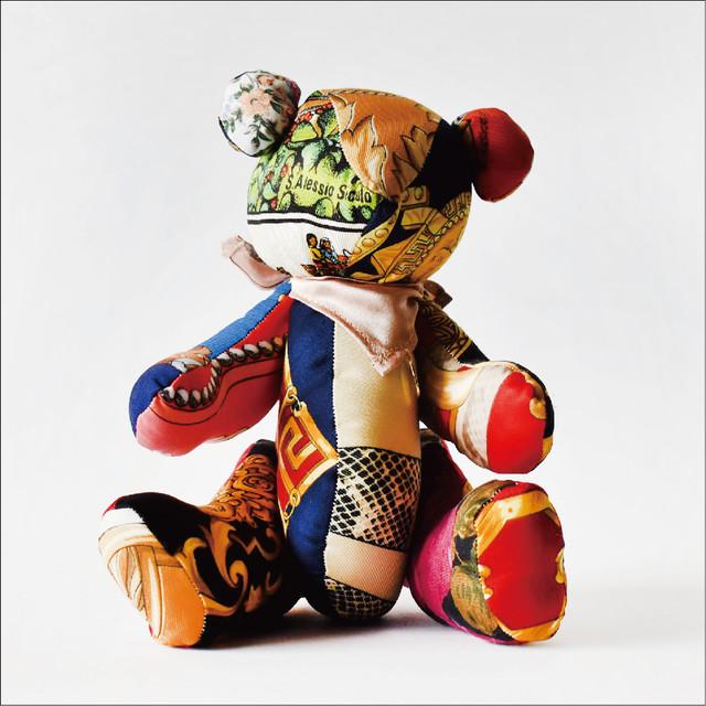 TEDDY BEAR / No,10155(4)