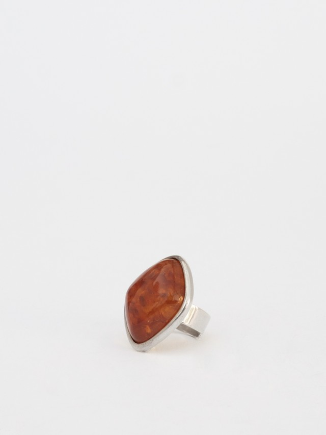 Amber Ring / Nils Eric From