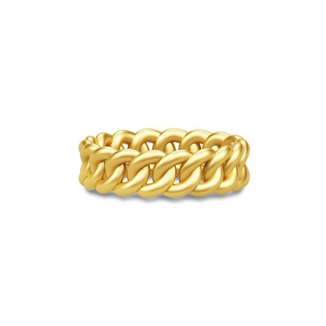 JULIE SANDLAU CHAIN RING
