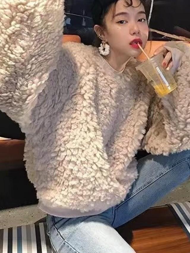 モノTBカーディガン カーディガン ニット セーター 韓国ファッション