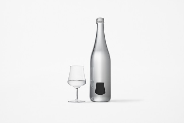 「四器」siki 熟酒720ml Wallpaper* DESIGN AWARDS 2018受賞