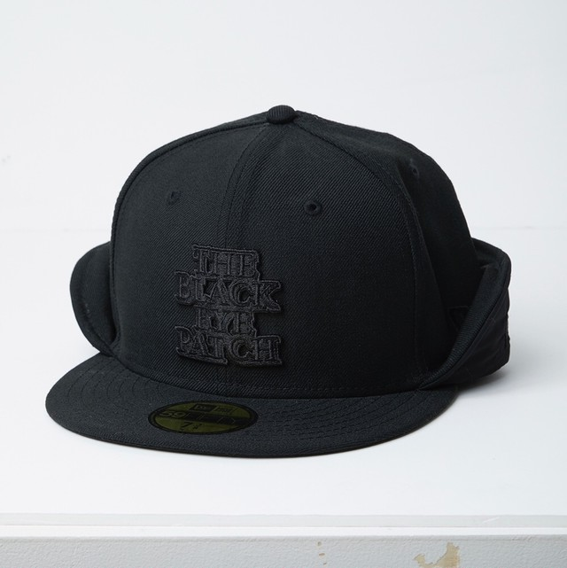 NEW ERA FLIP DOWN CAP