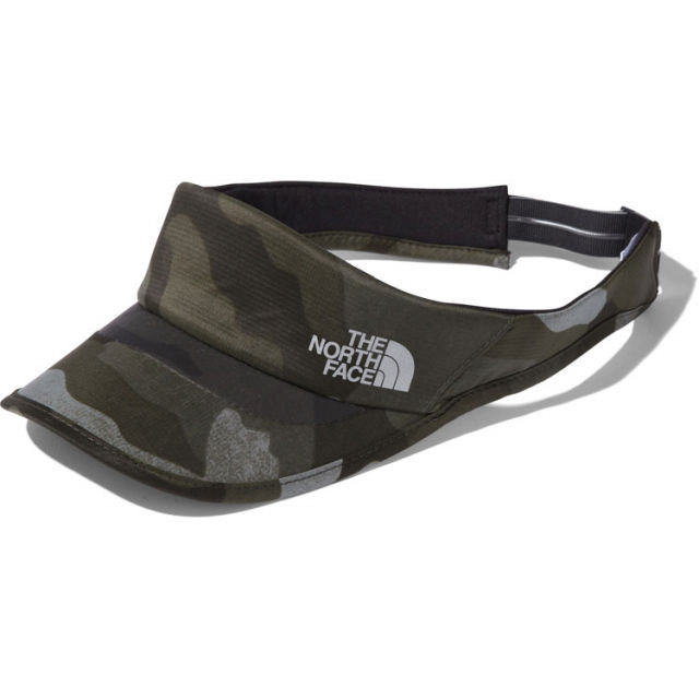 【TNF】 NV SWALLOWTAIL VSR (New Tope Green Wax Camo)