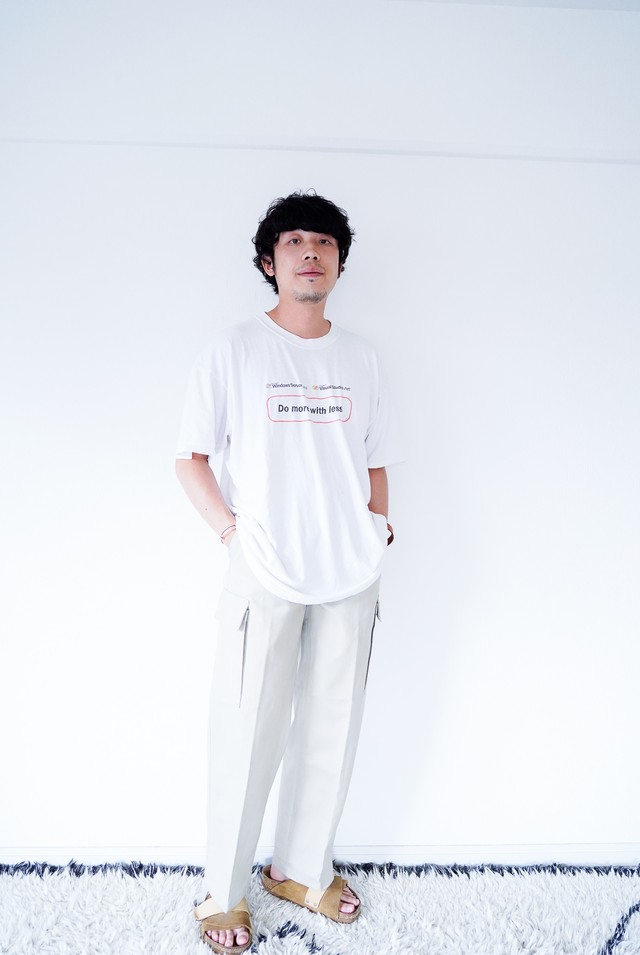 """【1990s, Deadstock,】""""White Moleskin, Size1"""" German Army Military Trousers / v609"""