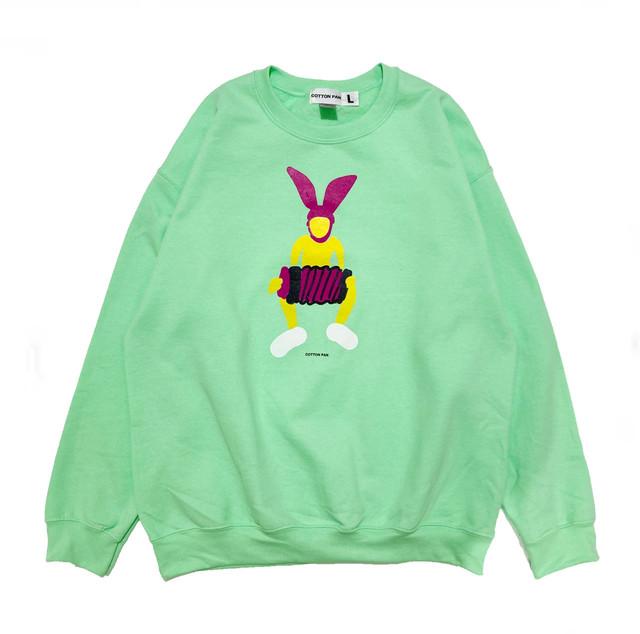 【COTTON PAN】Bunny Boy