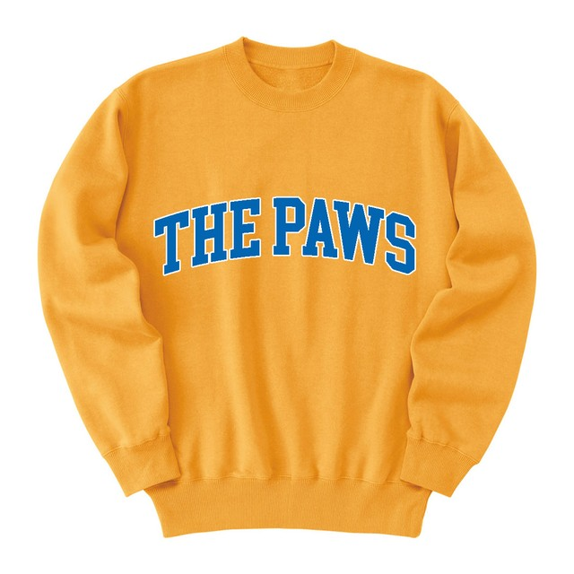 THE PAWS University Sweat