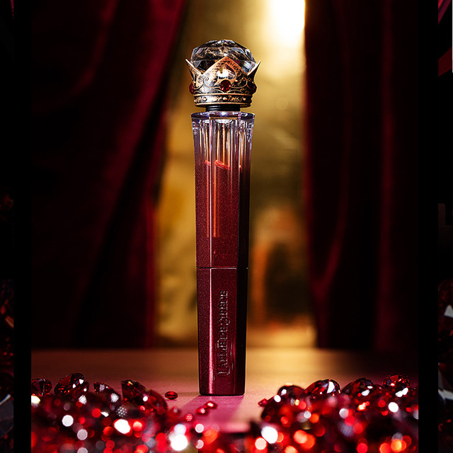 【予約品】リップ『Red Diamond Lipstick - Larme de Sirene (人魚之水)』