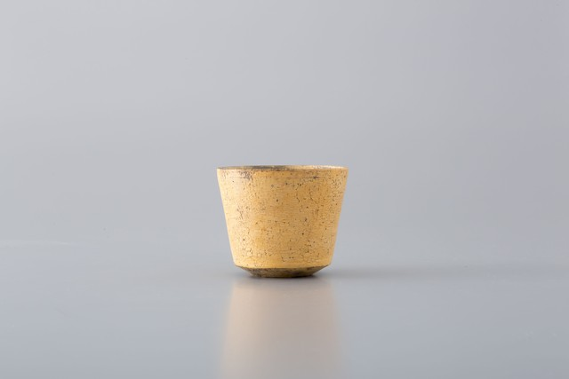 Free cup:3 (黄) / 大澤 哲哉