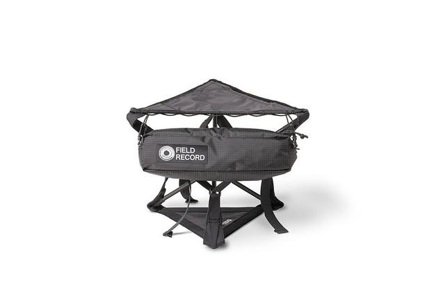 新品 FR-chair carbon triangle low / FRチェア カーボン トライアングル ロー