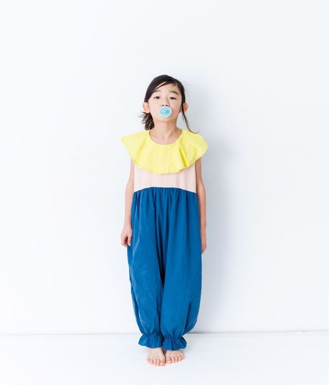 frankygrow  PLEATS COLOR ALL IN ONE DYED Sサイズ