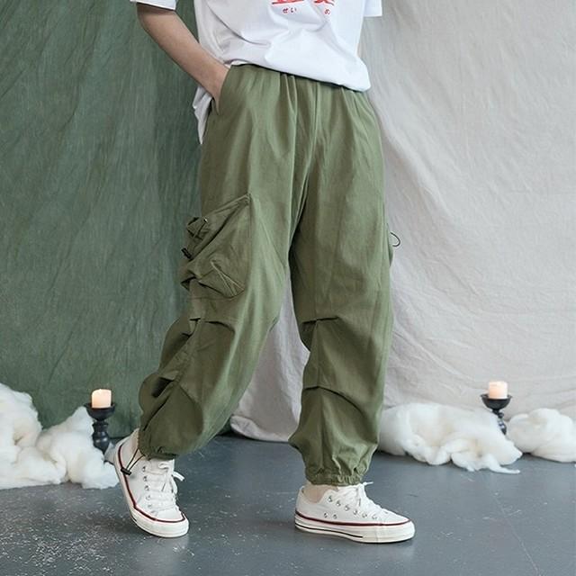 long pants BL3235