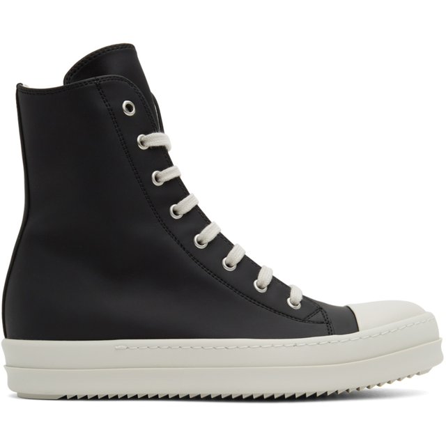 RICK OWENS DRKSHDW SNEAKERS HIGH