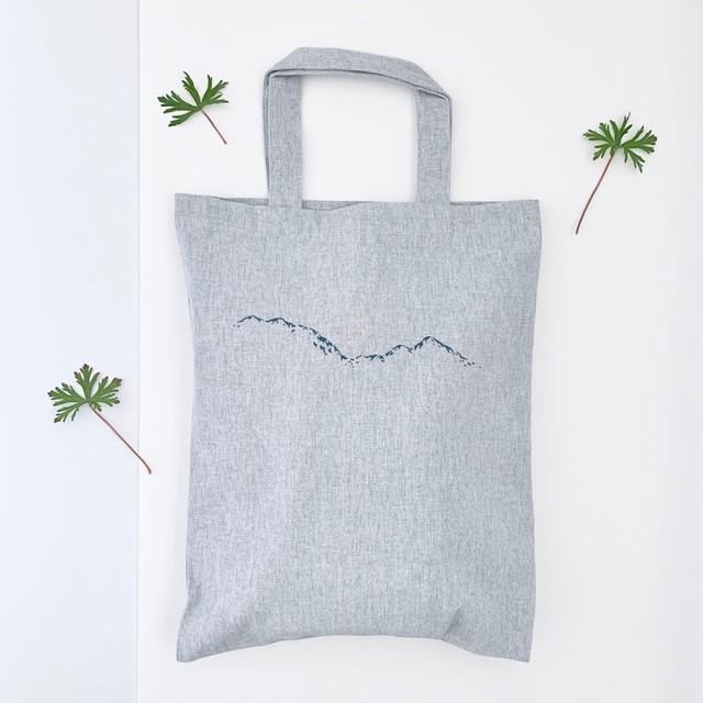 奈良の詰め合わせバッグ(朝霧)