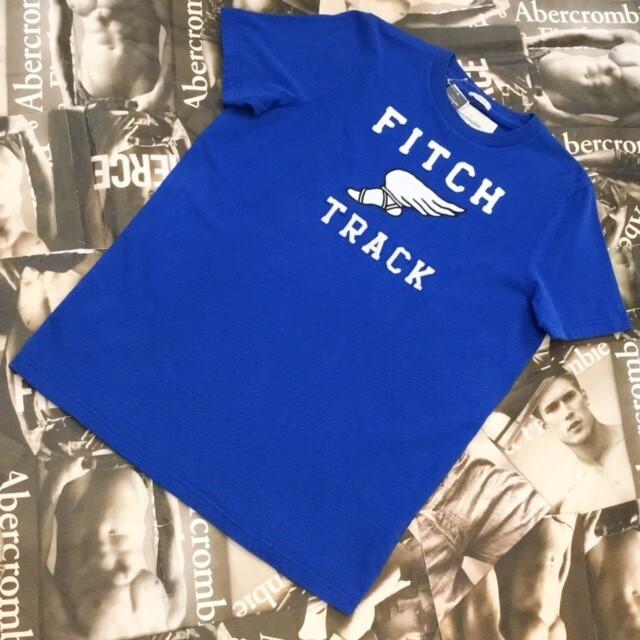 Abercrombie&Fitch MENS Tシャツ XLサイズ