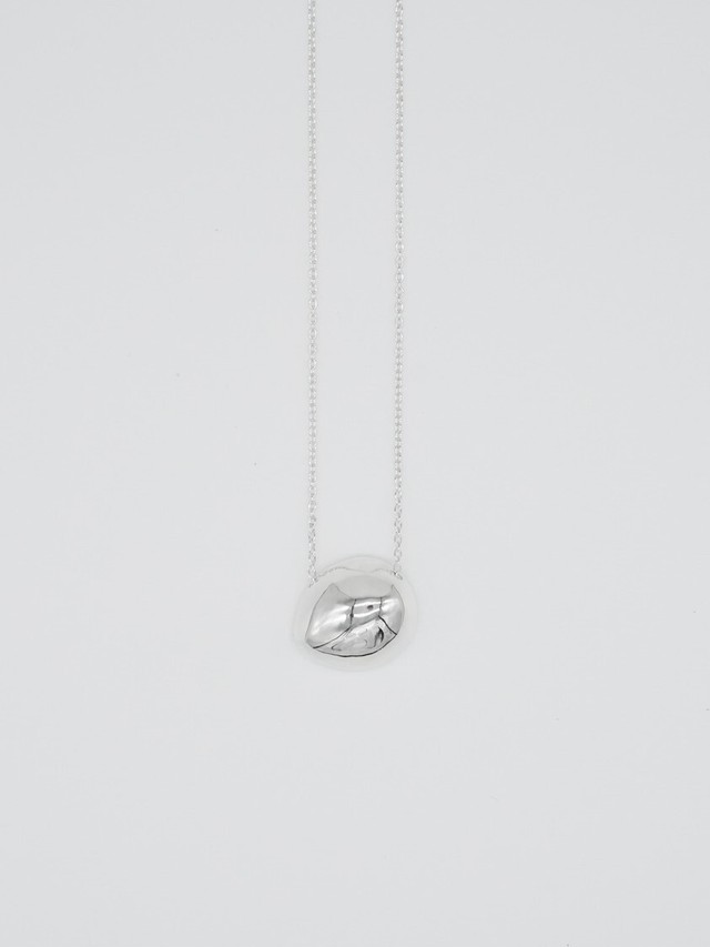 <2/21発売>drop ball necklace