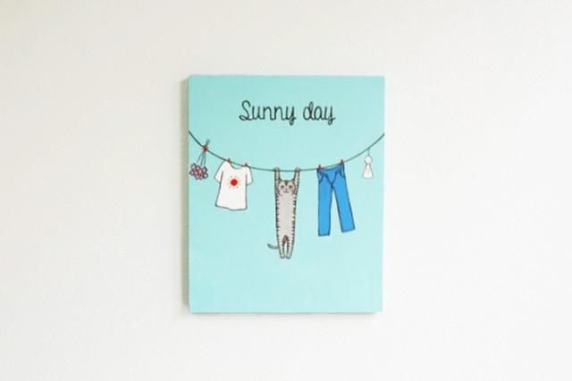 「Sunny day」
