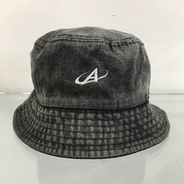 ANSWER COLLECTION / DENIM BUCKET HAT
