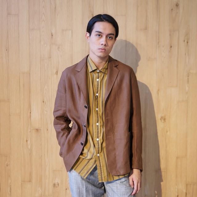 COLONY CLOTHING / PORT CITY JACKET SPENCE BRYSON / CC21-JK02-02
