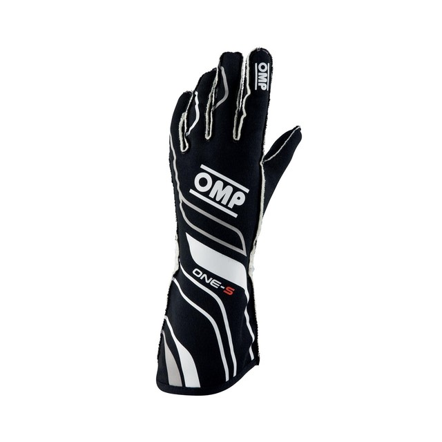 IB/770/R ONE-S GLOVES MY2020 Red