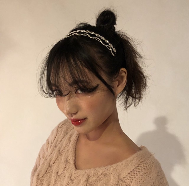 Wave hair accessory
