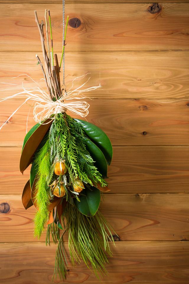 NEW【お祝い】花束と花器のセット-レッド&ピンク系花束と花器ネーゼヴェンティ-