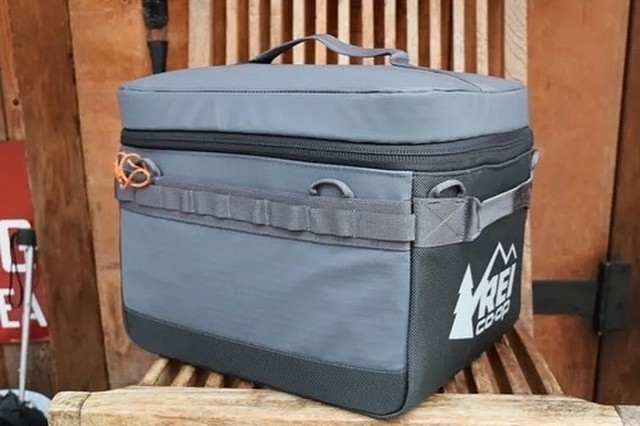 新品 REI Cool Haul 12 Soft Cooler C0352