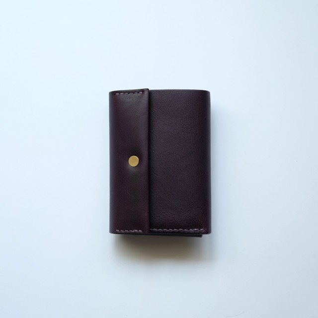 roll wallet - pru