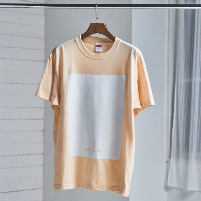 T-Shirt / Classic 2020 (Natural)