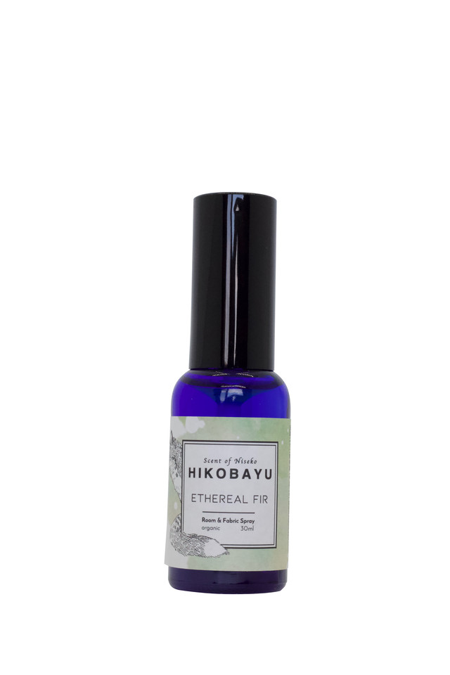 トドマツスプレー ETHEREAL FIR  Room & Fabric Spray 30ml