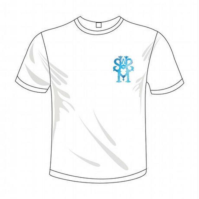asmodus T-Shirt(White)