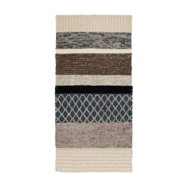 Mangas Original Rectangular Rug 1700×2400mm