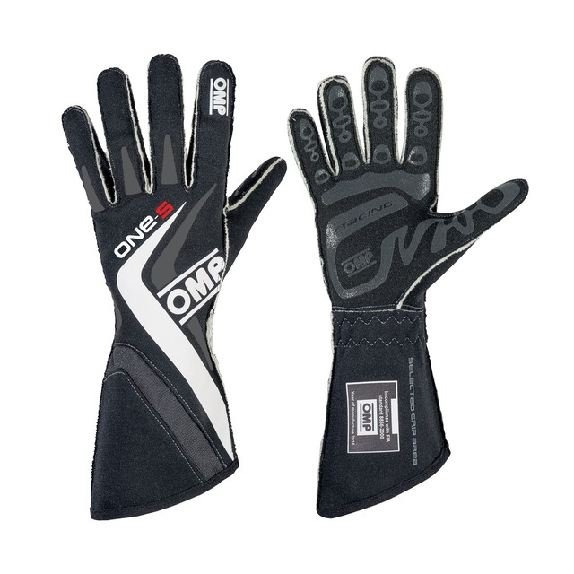 IB/755E/W ONE-S GLOVES MY2016 WHITE